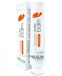 """Восстанавливающий бальзам для ног с витаминами Aravia """"Revita Balm"""""""
