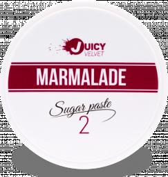 """Сахарная паста для шугаринга """"Мягкая - 2"""" Velvet Juicy Marmalade"""