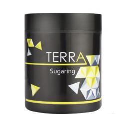 """Сахарная паста для шугаринга """"Супер плотная - 6"""" TERRA Super Hard"""