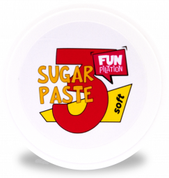 """Сахарная паста для шугаринга с пробиотиком """"Мягкая - 3"""" Velvet Funpilation Bacillus ferment"""
