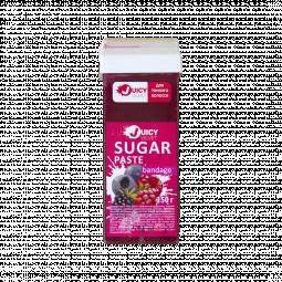 Сахарная паста для шугаринга в кассете для тонких волос Velvet JUICY