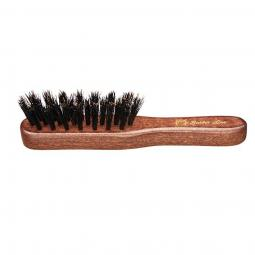 Деревянная щетка для бороды Eurostil BARBER LINE