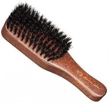 Фото Щетка для бороды и усов Eurostil 06077 BARBER LINE
