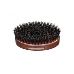 Массажная деревянная щетка для бороды Eurostil BARBER LINE 06078