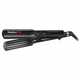 Щипцы-гофре для волос с покрытием 38 мм EP TECHNOLOGY BABYLISS