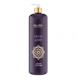 Шампунь-пилинг для волос и кожи головы Demira Professional Clean Peel