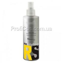 Средство для блеска волос с защитным эффектом Nouvelle Re:Styling Shiny Hair