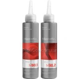 Набор для создания четких локонов ERAYBA MasterKer M90 Kerafruit Waver Resistant