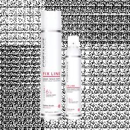 Лак для укладки волос сильной фиксации с протеинами шелка Coiffance professionnel Fix Line Super Hold Finishing Spray