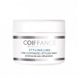 Воск для укладки волос средней фиксации Coiffance professionnel Styling Line Styling Wax