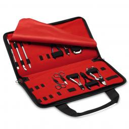 Сумка для мастера (для инструментов, для маникюра и педикюра) Eurostil