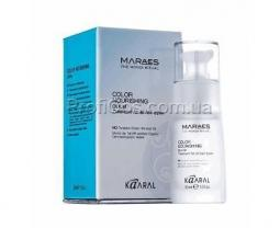 Питательное масло для окрашенных волос Kaaral Maraes