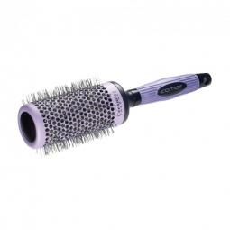 Термобрашинг для волос 53 мм Comair 7000919 Purple Pink