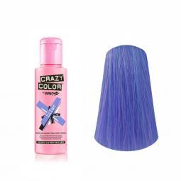 """Тинт-краска для волос """"Капри сирень"""" Crazy Color Lilac"""