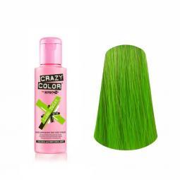 "Тинт-краска для волос ""Лайм"" Crazy Color Lime Twist"