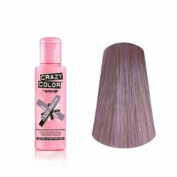 """Тинт-краска для волос """"Ледяной сиреневый"""" Crazy Color Ice Mauve"""