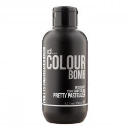 Тонирующий бальзам для волос с кератином Pretty Pastelizer Id Hair Colour Bomb Pretty Pastelizer