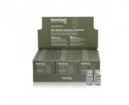 Ботокс для волос: восстанавливающий филлер-сыворотка+минерализированный флюид Personal Touch Seven Touch 6