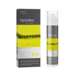 Увлажнение и восстановление поврежденных волос Erayba HydraKer K11 Keratin Hair Botox