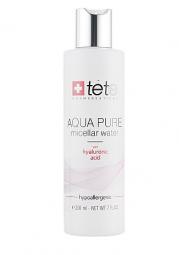 Увлажняющая мицеллярная вода для лица с гиалуроновой кислотой TETe Cosmeceutical