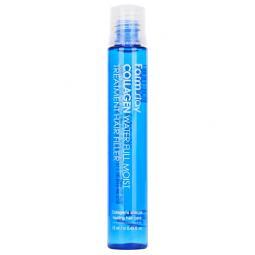 Увлажняющий филлер для волос с коллагеном FarmStay Collagen Water Full Moist Treatment Hair Filler