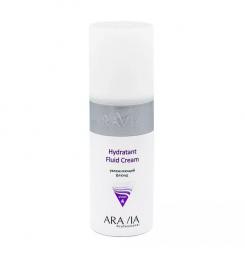Увлажняющий флюид для лица Aravia Professional Stage 4 Hydratant Fluid Cream