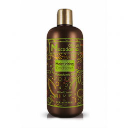 Увлажняющий кондиционер для волос Kleral System Macadamia Moisturizing Conditioner