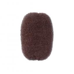 Валик для волос 7x11 см 14 г (коричневый) Comair 3040039