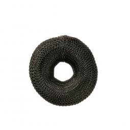 Валик для волос Ø 8 см 15 г (черный) Comair 7000871
