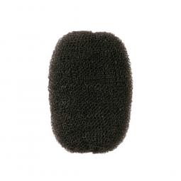 Валик для волос 7x11 см 14 г (черный) Comair 7000875