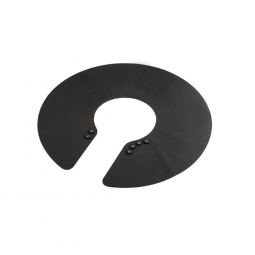 Воротник для стрижки волос (малый, 10,5 см) Comair Madison 7000928