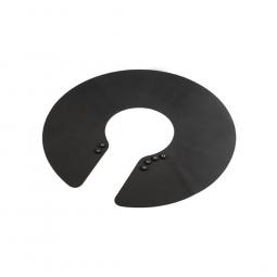 Воротник для стрижки волос (средний, 14 см) Comair Madison 7000929