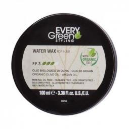 Моделирующая экологическая пена для волос с  Dikson Every Green Wax Water