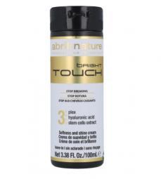 Восстанавливающая сыворотка для обесцвеченных волос Abril et Nature Neutral Bright Touch №3