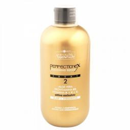 Восстанавливающее средство после осветления волос Шаг 2 Hair Company Perfectionex Inimitable Blonde Bleaching Repair Treat №2, 500 мл