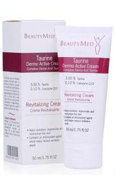 Восстанавливающий крем для лица с таурином Beautymed Taurin Cream