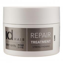 Восстанавливающая маска для поврежденных волос с маруловым маслом Id Hair Elements Xclusive Repair Treatment