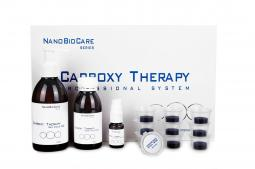 Набор карбокситерапии для лица JantarikA NanoBioCare Carboxy Therapy