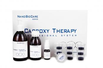 Фото Набор карбокситерапии для лица JantarikA NanoBioCare Carboxy Therapy