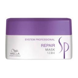 Восстанавливающая маска для поврежденных волос Wella Professionals SP Repair Mask
