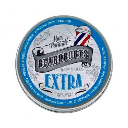 Помада для волос экстра сильной фиксации Beardburys Extra Wax