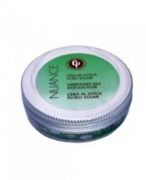 """Увлажняющий воск для волос сильной фиксации """"Длительный эффект"""" Nuance CP Water wax"""
