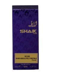 Женская туалетная вода (аналог аромата Givenchy Absolutely Irresistible) ТМ Shaik W 100