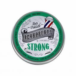 Помада для волос сильной фиксации Beardburys Strong Wax