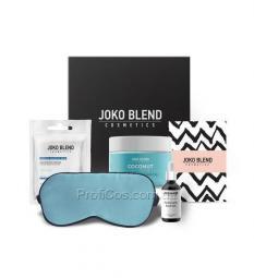 Увлажняющий комплекс по уходу за кожей лица Joko Blend Hydra Care