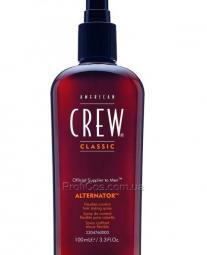 Спрей для стайлинга волос подвижной фиксации American Crew