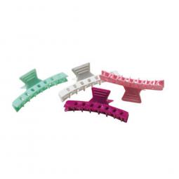 Пластиковый зажим-краб для волос (83 mm) Comair Wasserwell 3150024