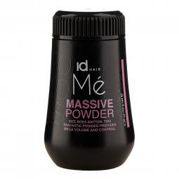 Пудра для прикорневого объема волос Id Hair Me Massive Powder
