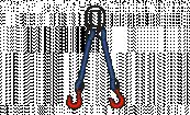 Стропы текстильные 2СТ