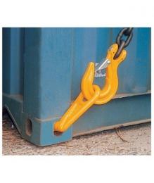 Крюк контейнерный 12,5 т SL-633